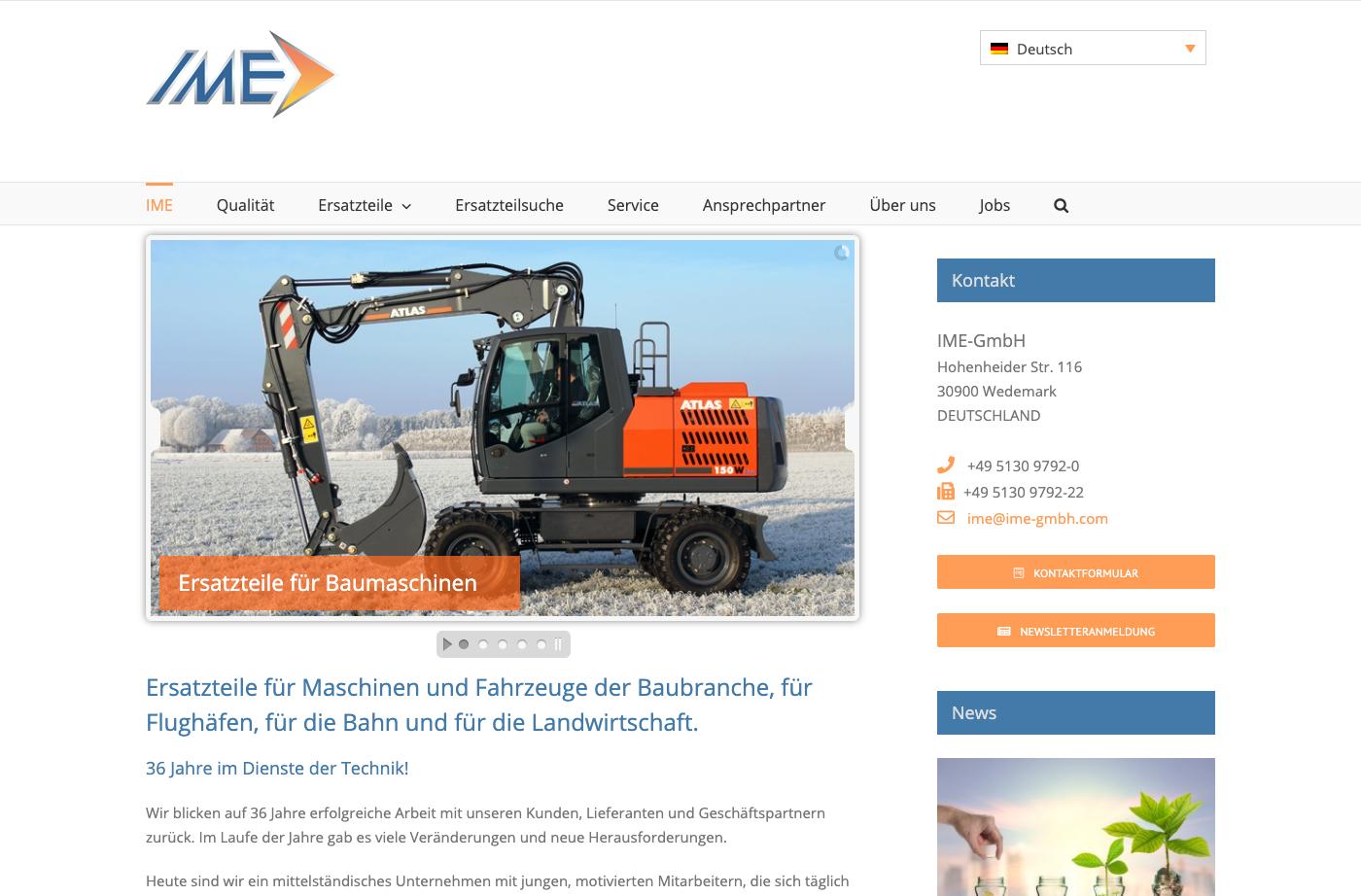 www.ime-gmbh.de