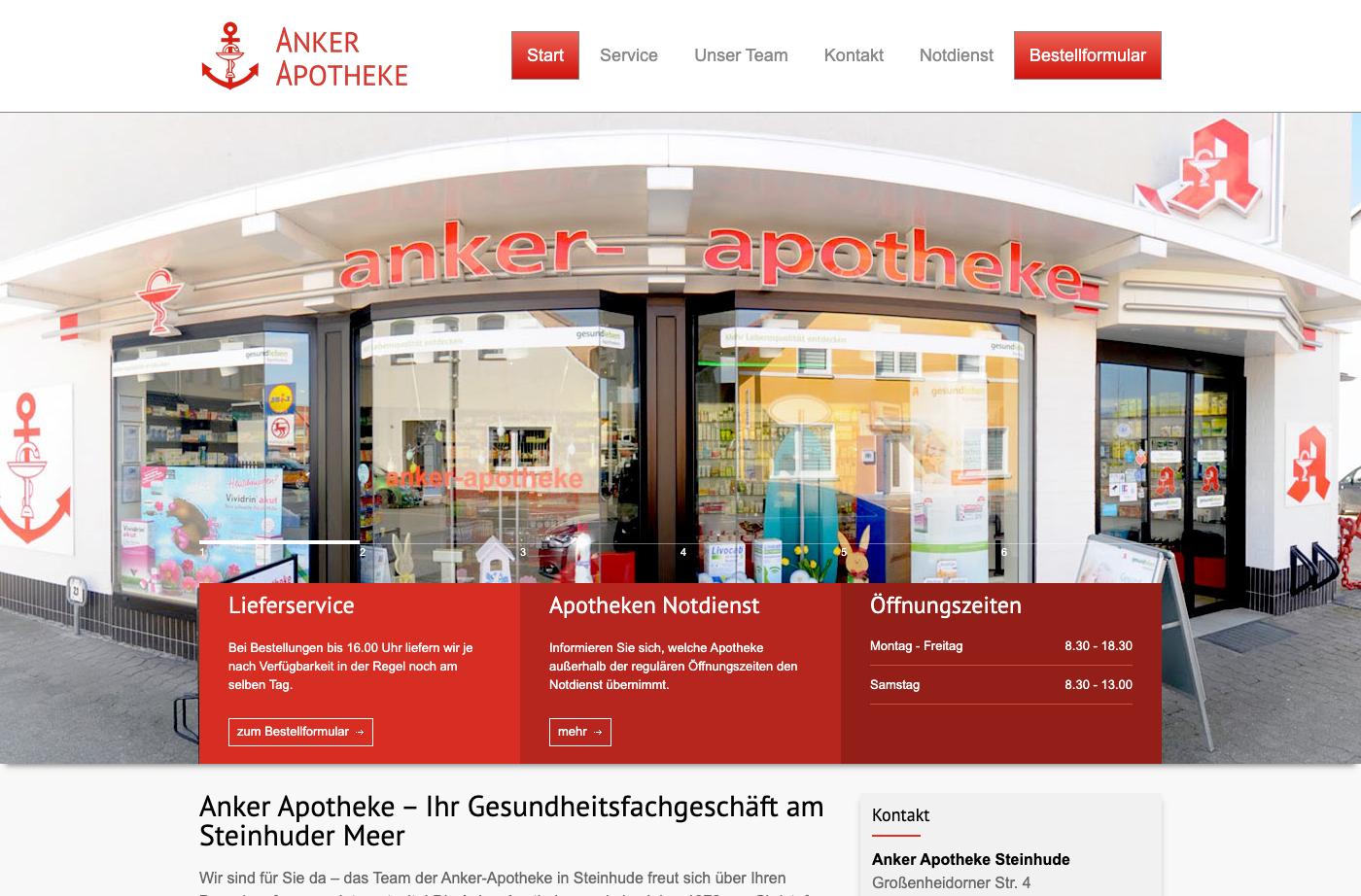 apotheke-steinhude