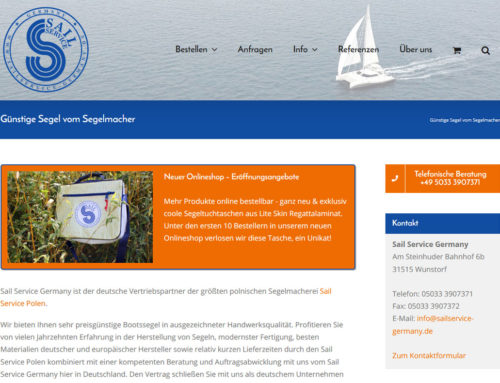 Sailservice Germany