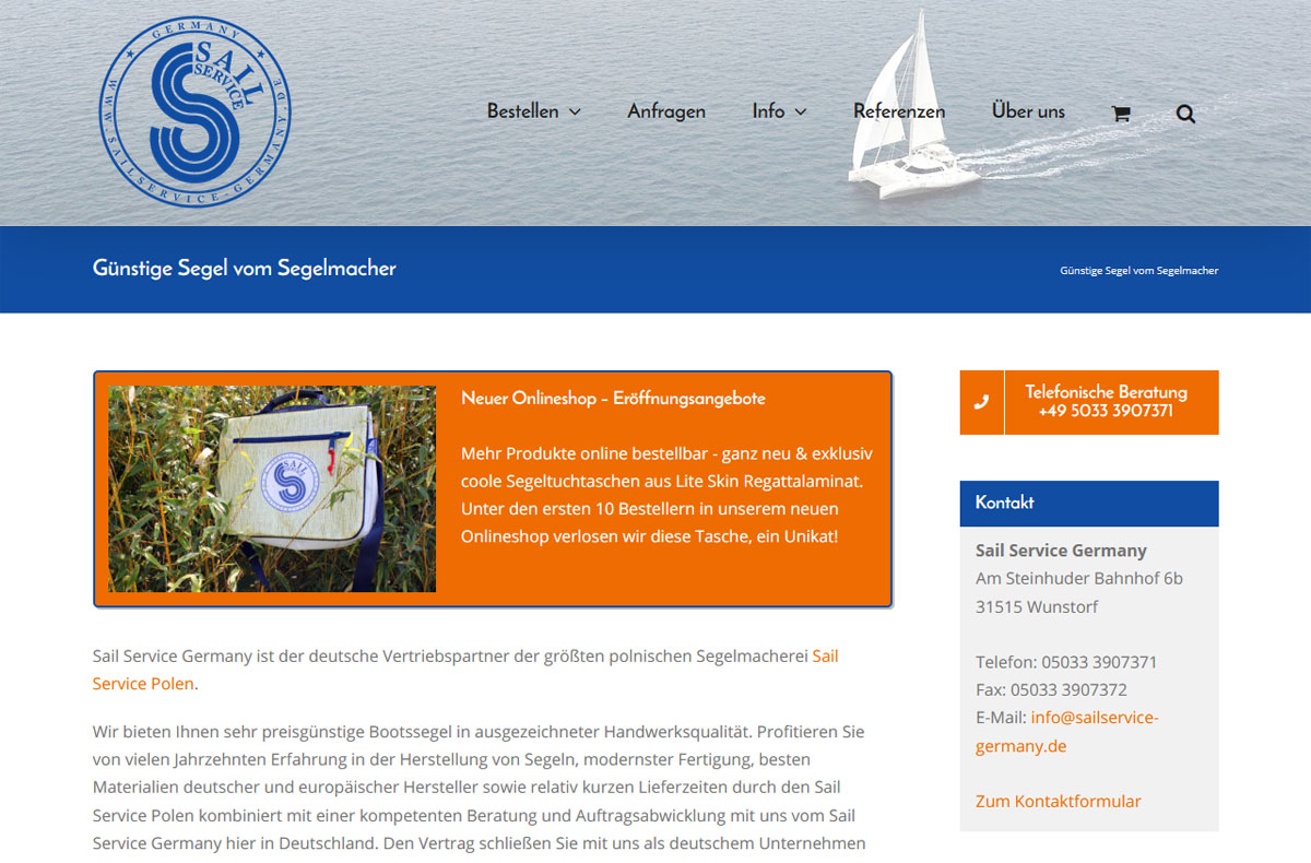 Sailservice Germany 4