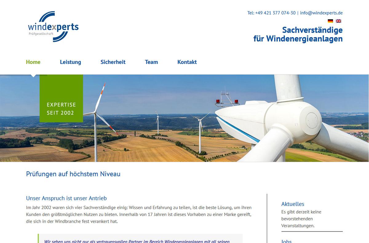 windexperts Prüfgesellschaft mbH 17