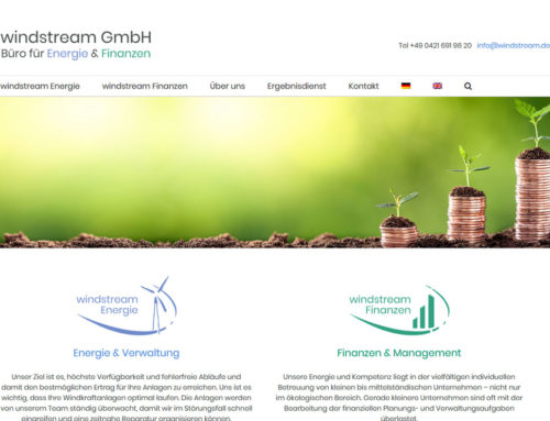 windstream GmbH