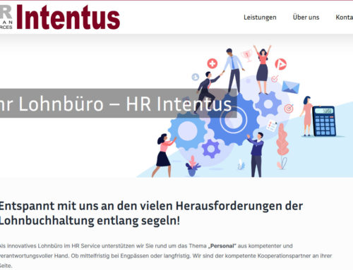 HR Intentus