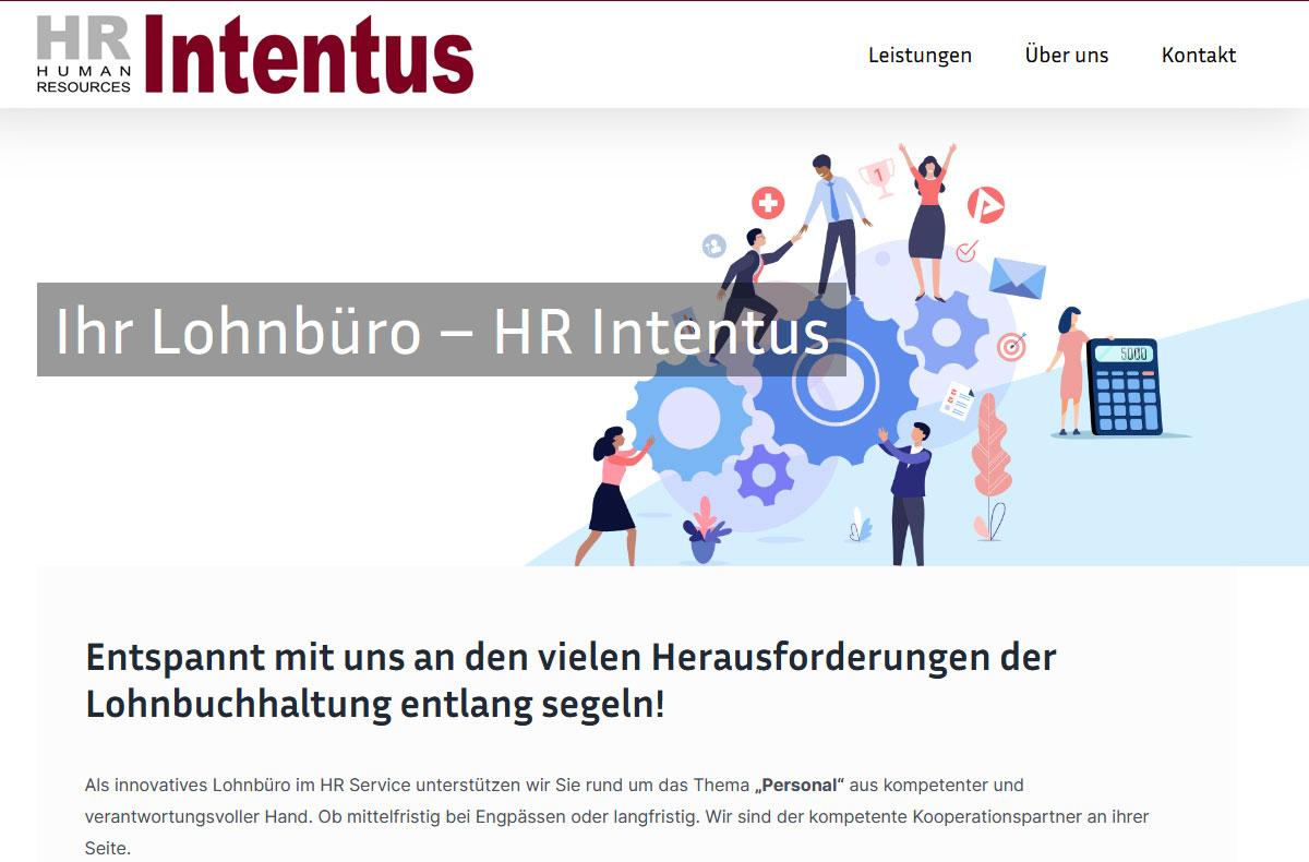 HR Intentus 16