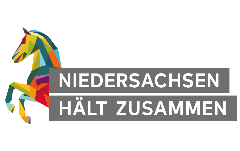 """Wir sind Bündnispartner von """"Niedersachsen hält zusammen""""! 😊 3"""