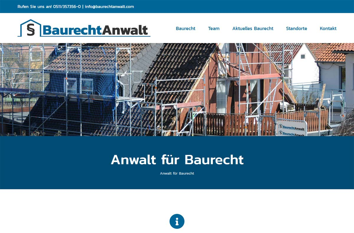 baurechtanwalt.com 1