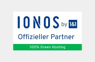 IONOS - funktion5 GmbH - Offizieller Partner