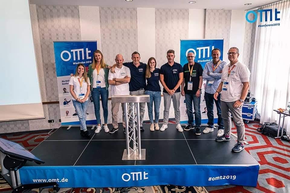 OMT Konferenz